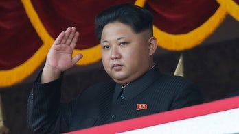 Kim Jong Un in holiday message thanks North Koreans for enduring 'difficult times'