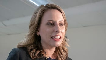 Katie Hill launching 'Naked Politics' podcast year after nude photo scandal