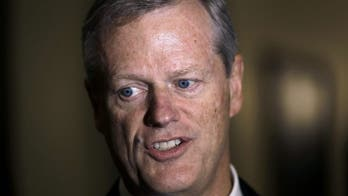 Charlie Baker joins small list of Republican governors not voting for Trump