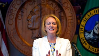 Washington Supreme Court dismisses recall effort against Seattle mayor
