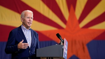 Biden campaign warns against complacency in memo: 'Donald Trump can still win this'