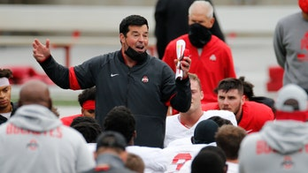 It's almost 'go time' for Big Ten; Buckeyes favored again