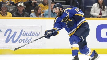 Vegas agrees to sign Pietrangelo to $61.6M deal