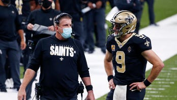 Saints' Sean Payton wanted to quarantine 50,000 fans for NFC wild-card game against Bears