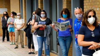 Federal lawsuit filed against Virginia Elections Dept. after online voter registration shutdown
