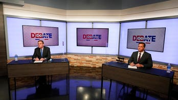 Gade campaign outraises Democratic Sen. Mark Warner for 1st time in 3rd quarter