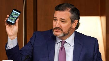 Cruz slams court packing, uses Democrats' words against them in impassioned argument