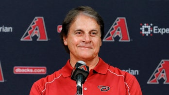 Angels give White Sox OK to interview Tony La Russa