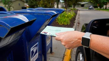 USPS watchdog finds operation changes negatively affected mail services during election year