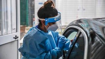 Georgia Gov. Brian Kemp quarantining after COVID exposure despite negative test result