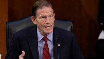 Democratic Sen. Blumenthal rips Afghanistan withdrawal: 'Nobody in charge'
