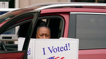 Texas Supreme Court upholds governor's rule limiting ballot drop box locations