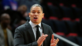 Tyronn Lue agrees to become next Clippers coach