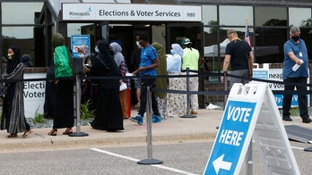 With early voting underway, Minnesota COVID-19 cases reach record high
