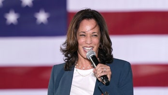 Harris: Voting for president is about 'honoring ancestors' who fought for civil rights