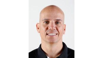 Indiana Pacers tab Raptors assistant Nate Bjorkgren as coach