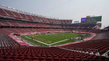 California will allow fans at pro sports but not Disneyland