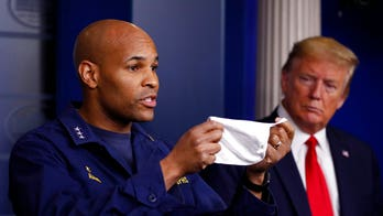 Surgeon General Jerome Adams to fight Hawaii citation for breaking COVID guidelines
