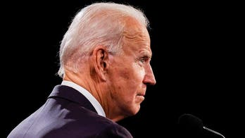 Top pro-Trump super PAC takes aim at Biden in $10M final push