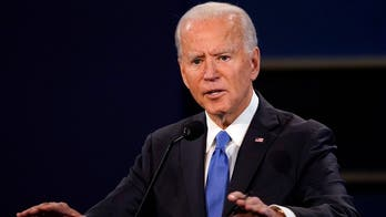 Biden pressed on Hunter Biden business questions at debate, insists 'nothing was unethical'