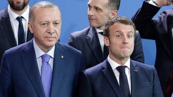 France pulls ambassador to Turkey after Erdogan calls for mental health check for Macron