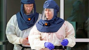 Coronavirus live updates: Get the latest developments here