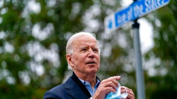 McEnany: Joe Biden's comments on oil, fracking will be 'death knell' of his campaign
