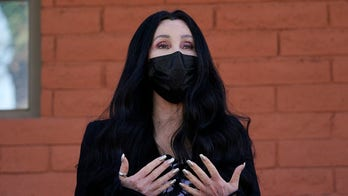 Cher accuses Trump of 'doing anything he can to steal election,' warns voters