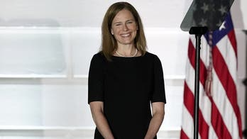 Girl Scouts delete social media post congratulating Amy Coney Barrett on Supreme Court appointment
