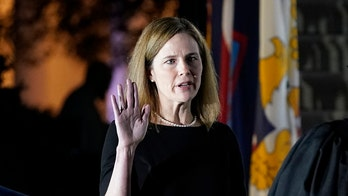Biden transition team member urged Dems to use Amy Coney Barrett's faith against her
