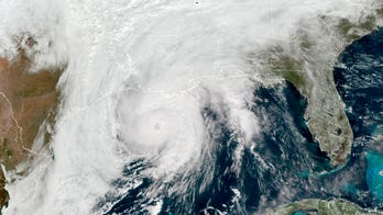 Hurricane Zeta drives inland, kills 1, knocks out power to hundreds of thousands in La., Miss.