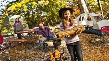 Millennials embrace camping during coronavirus pandemic