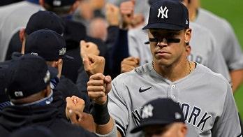 Yankees superstar's girlfriend pleads guilty to DUI