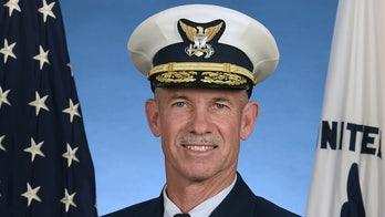 Senior Pentagon leadership in quarantine after exposure to coronavirus by Coast Guard commander