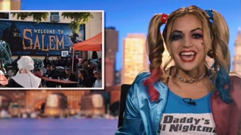 Boston news anchor claims she was fired after appearing in Adam Sandler's 'Hubie Halloween' film