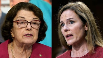 Feinstein: Barrett hearing witness will include woman who 'fought' for 'right to obtain an abortion at age 16'