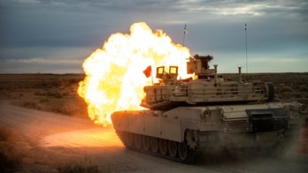 The 1980s-era Abrams tank lives on with new weapons
