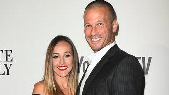 'Bachelorette' alum J.P. Rosenbaum files for divorce from Ashley Hebert