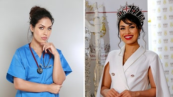 Doctor fighting coronavirus on front lines will be longest-serving Miss England after pageant postponed