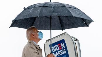 NBA players stump for Biden in key battleground state