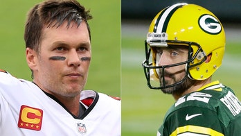 Aaron Rodgers 'excited' about playing Tom Brady with Super Bowl LV trip on the line