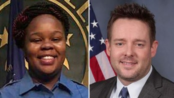 Louisville police sergeant involved in Breonna Taylor raid says she 'didn't deserve to die'