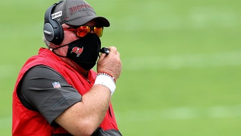 Bucs' Bruce Arians not ready to take over offensive play-calling after another prime-time loss