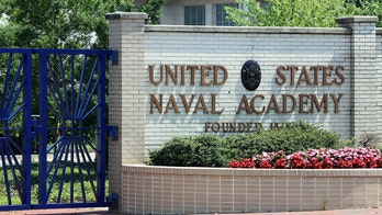 Naval Academy midshipman sues over Breonna Taylor tweet discipline