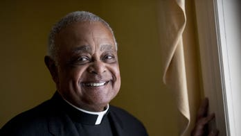 Pope Francis names first Black American cardinal