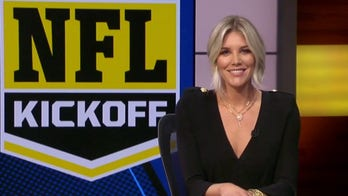Charissa Thompson previews Fox Super 6 $1M jackpot