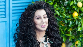 Cher debuts 'Happiness is Just a Thing Called Joe' cover at pro-Biden concert event