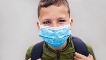Florida parents fight back against school mask mandates with lawsuit fundraiser