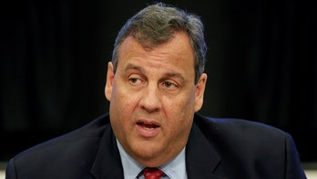 Chris Christie urges Americans to wear masks: 'You don't want this virus'