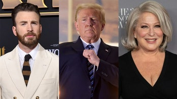Chris Evans, more stars react to Trump's 'don't be afraid of Covid' tweet: 'You just don't care'